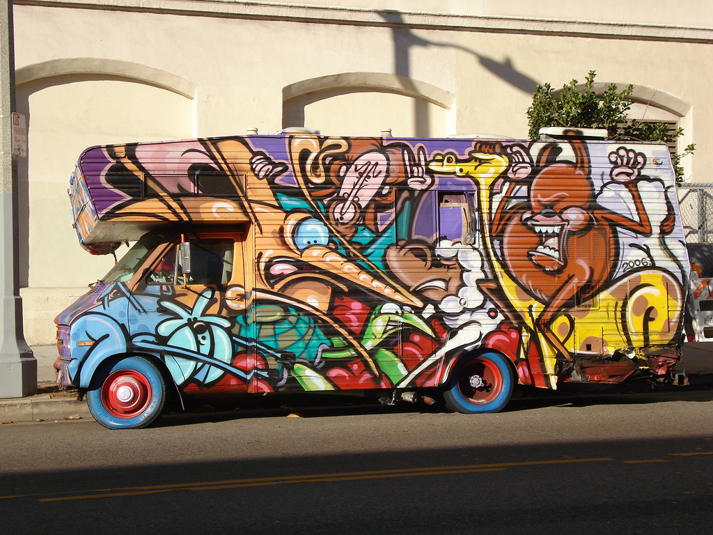 Как вшопе сделать в граффити